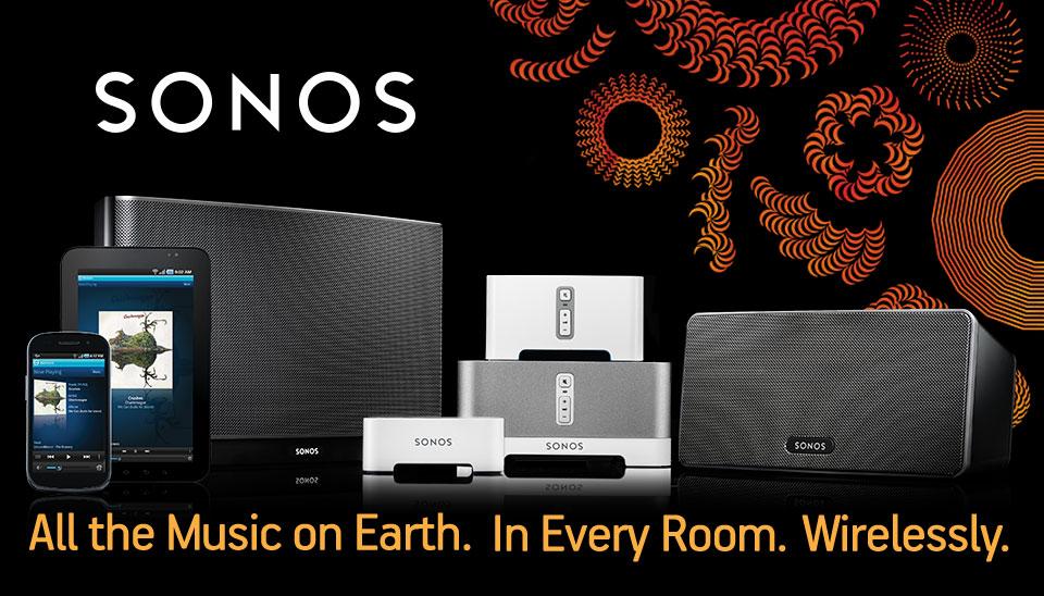 Sonos Landing 01 Leslievillegeek Tv Installation Home