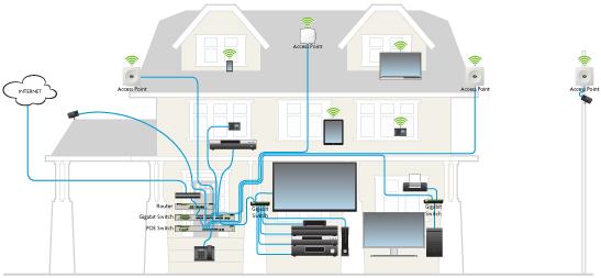 homenetwork leslievillegeek tv installation home theatre home network wiring homenetwork admin 2014 02 19t23 45 58. Interior Design Ideas. Home Design Ideas