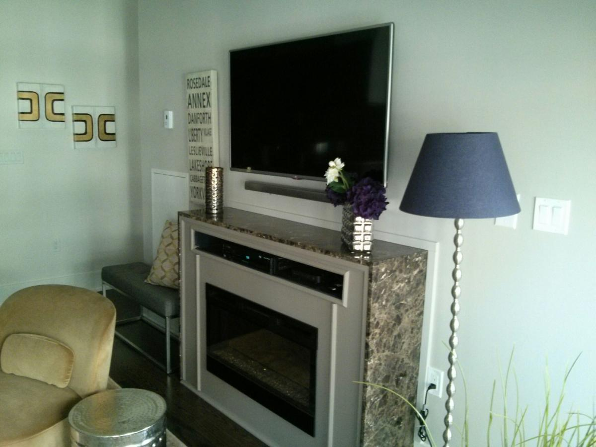 are you interested in mounting tv above fireplace. Project Gallery. TV Wall Mounting Above Fireplace Are You Interested In Tv